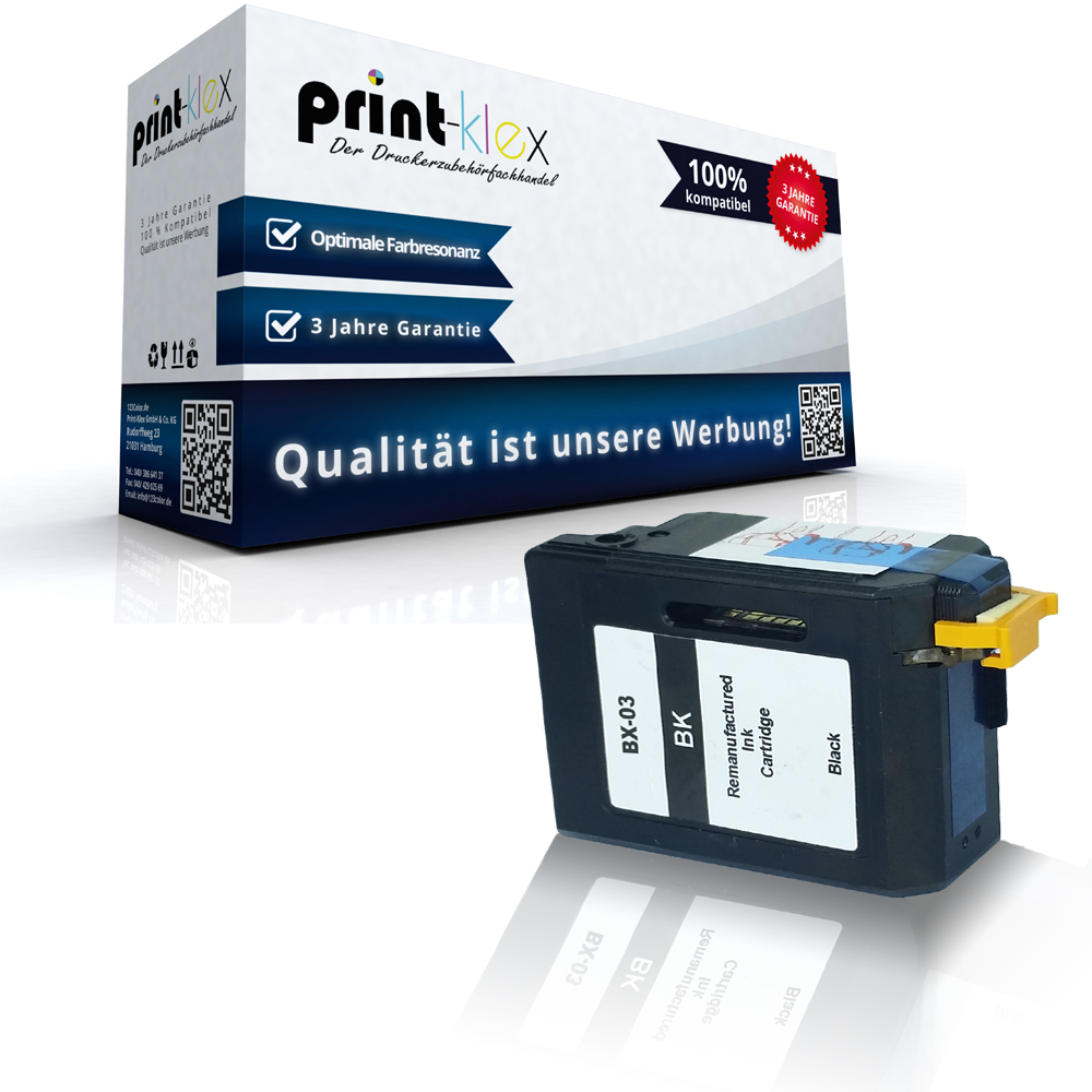 INKJET PRINT CARTRIDGE BLACK PER CANON BJC 240 bjc240